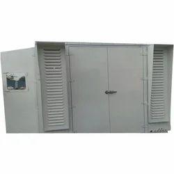 Air Compressor Canopy