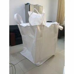 1.0 Ton FIBC Bulk Bag for Aluminium Oxide Powder