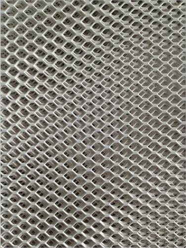 Aluminum Screen Mesh At Rs 15 Square Feet Aluminum Mesh