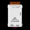 Serial to Ethernet Convertor, Make ICPDAS, Model - tDS-718