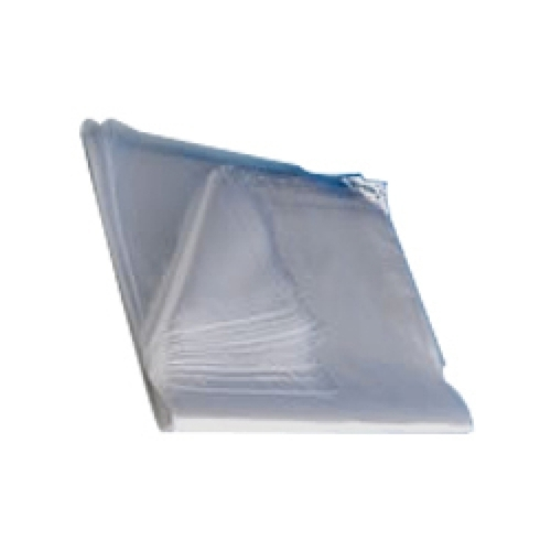 Transparent LDPE Poly Bag, Usage: Garment Industry