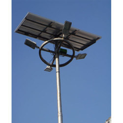 Solar High Mast Light