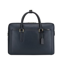 Corporate Leather Laptop Bag
