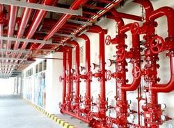 Fire Fighting System Services