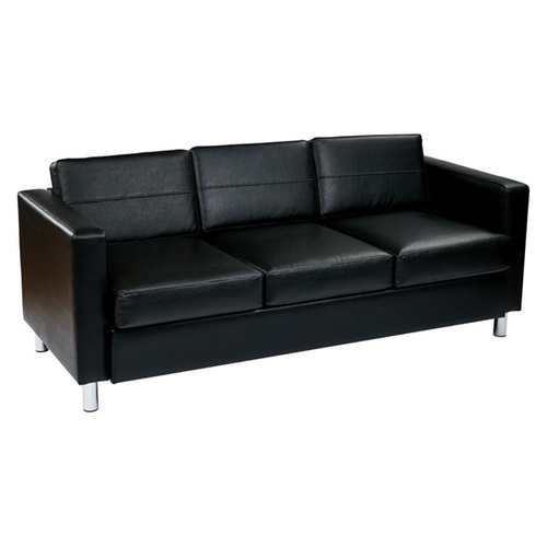 Leather rite office sofa