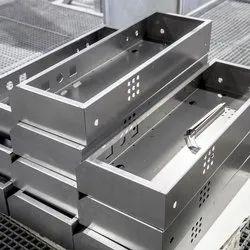 Industrial Sheet Metal Fabrication In Bengaluru