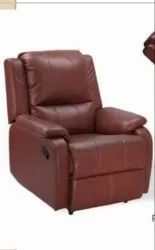 Automatic Recliner Sofa