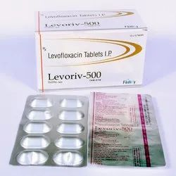Levofloxacin 500mg Tablet