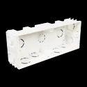 Press Fit - Tejas Concealed Box