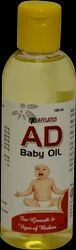 AD Baby Oil