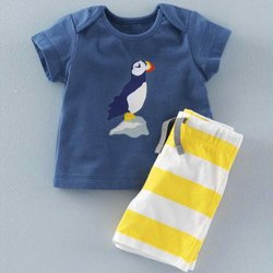 Top & Bottom Set To choice Kids Readymade Garments, 0-3 Years
