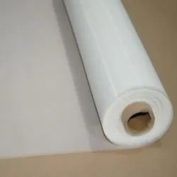 White Nylon Bolting Cloth, Packaging Type: Roll