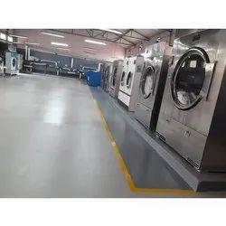 Epoxy Anti Static Floor Epoxy Floor Coating Service