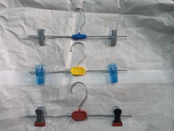 Stainless Steel Metal Clip Hanger