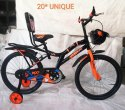 Rockstar Kids Basket Bicycle