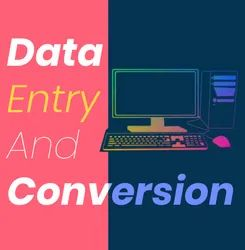 Data Entry And Conversion