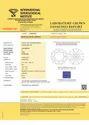 CVD Diamond 2.20ct H VVS2 Round Brilliant Cut IGI Certified