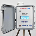Environmental Monitoring System
