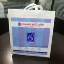 Textile Shopping Bag