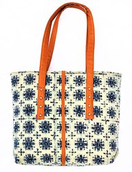 Aaditya Exports Handbags Ladies Side Hand Bag, For Casual Wear