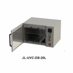 Disinfection Box with UVC LED