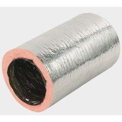Insulated Flexible Duct at Best Price in India