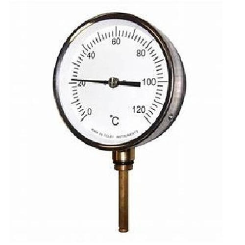 MS Boiler Temperature Gauge, Rs 3500 /piece, Rama Engineering Works ...
