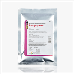 Amprodex (Amprolium HCl 300 mg/gm)