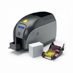 ZEBRA ID Card Printer,USB