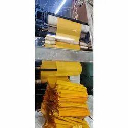 100% Cotton Plain Processing Textile Fabrics, For Garments