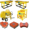 Paver Tiles Making Machine