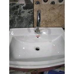 Ceramic Sosyo Wall Hung Wash Basin