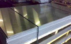 High Tensile Steel Plates for Construction