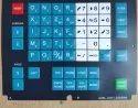 A980L-0001-0568-M FANUC Membrane Keysheet Keypad Keyboard