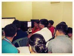 On Line And Classroom Laravel-Django-AI Training