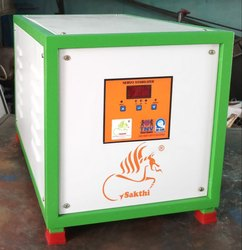 Single Phase Voltage Stabilizer, 140-270 V, 230 V