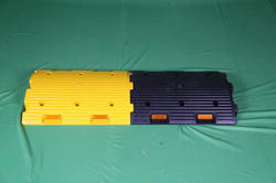 ABS Plastic Speed Breaker Bump