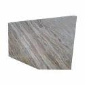 F Brown Marble Slab
