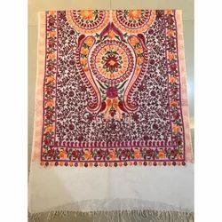 Pashmina Kashmiri Embroidery Stole