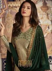 Amirah Vol-29 Plazzo Style Salwar Kameez Catalog Collection in Wholesale Rate Export Quality