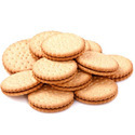 High Energy Biscuit