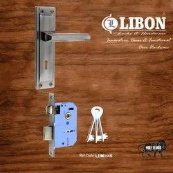 Mortise Handle Lockset LBMH46