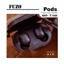 Fuzo Bluetooth Ear Pods