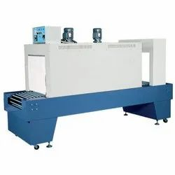 Double Motor Shrink Packing Machine
