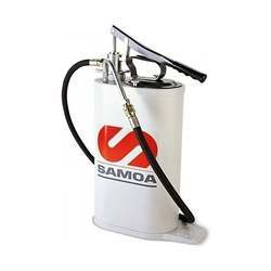 RAASM Trolley Mounted Oil Dispenser Kit, Aliner Automotive