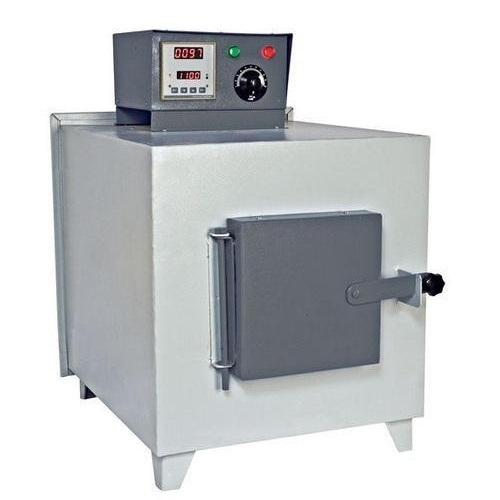 Muffle Furnace Manufacturer From Coimbatore