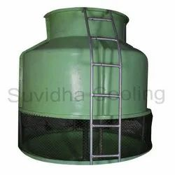 Water Cooling Towers, 380V