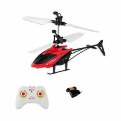 Exalted Collection Remote Control Helicopter