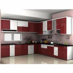 Best Pvc Modular Kitchen Professionals Contractors Designer Decorator In Coimbatore Tamil Nadu