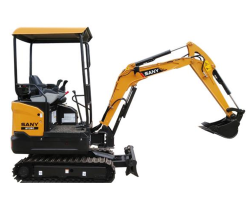 Sany SY20C Excavators, Operating Weight: 1820kg | ID: 20969137655